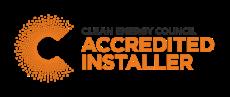 Accredited Installer